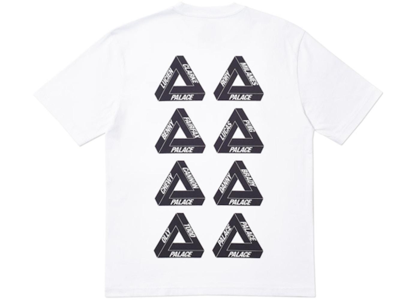 89358b59 Palace Skateboards T Shirts | Azərbaycan Dillər Universiteti