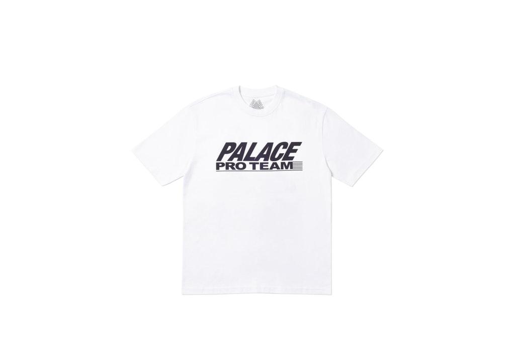 Palace Pro Tool T-Shirt White