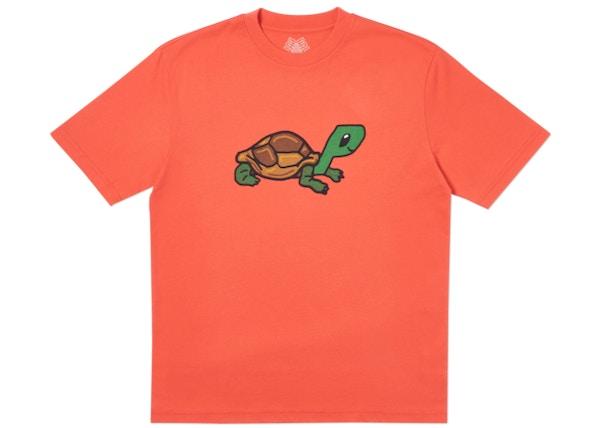 2e739eef6c58f2 Palace T-Shirts - Buy   Sell Streetwear