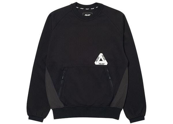 01323adfcf84 Palace Tops Sweatshirts - Buy   Sell Streetwear