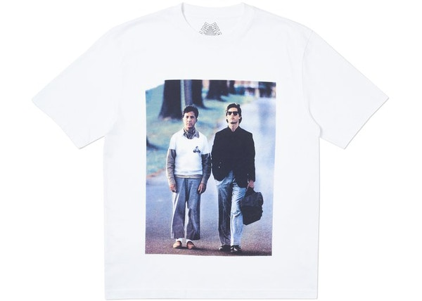 7fe571a32b Palace Reign Man T-Shirt White