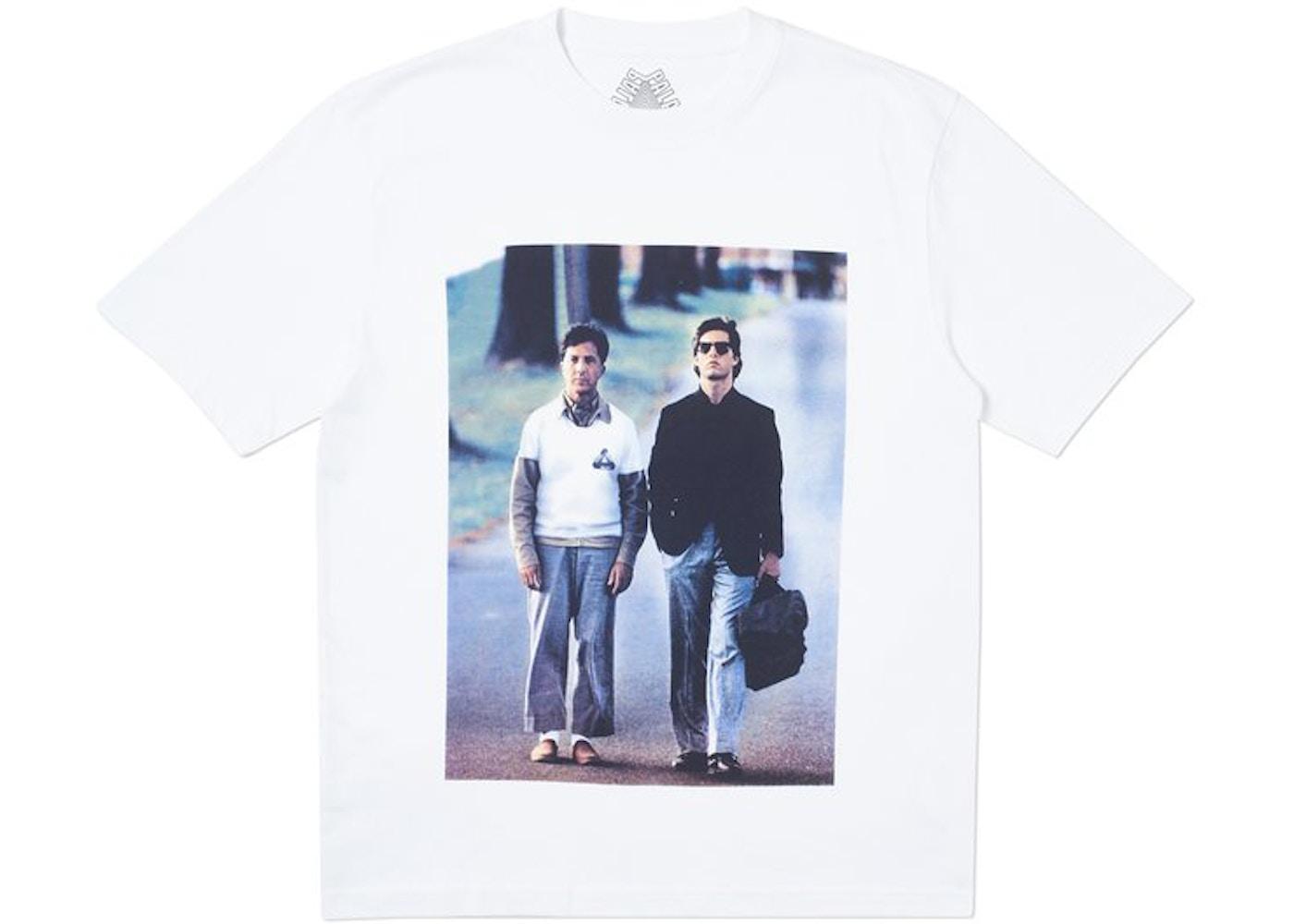 075d0b66 Palace Reign Man T-Shirt White - SS19