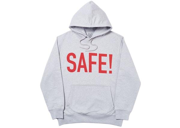 52b00744 Palace Tops/Sweatshirts - Buy & Sell Streetwear