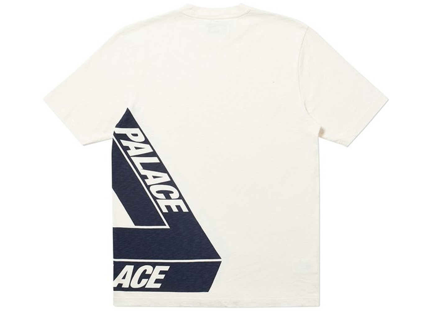 Palace Side Ferg T-Shirt White
