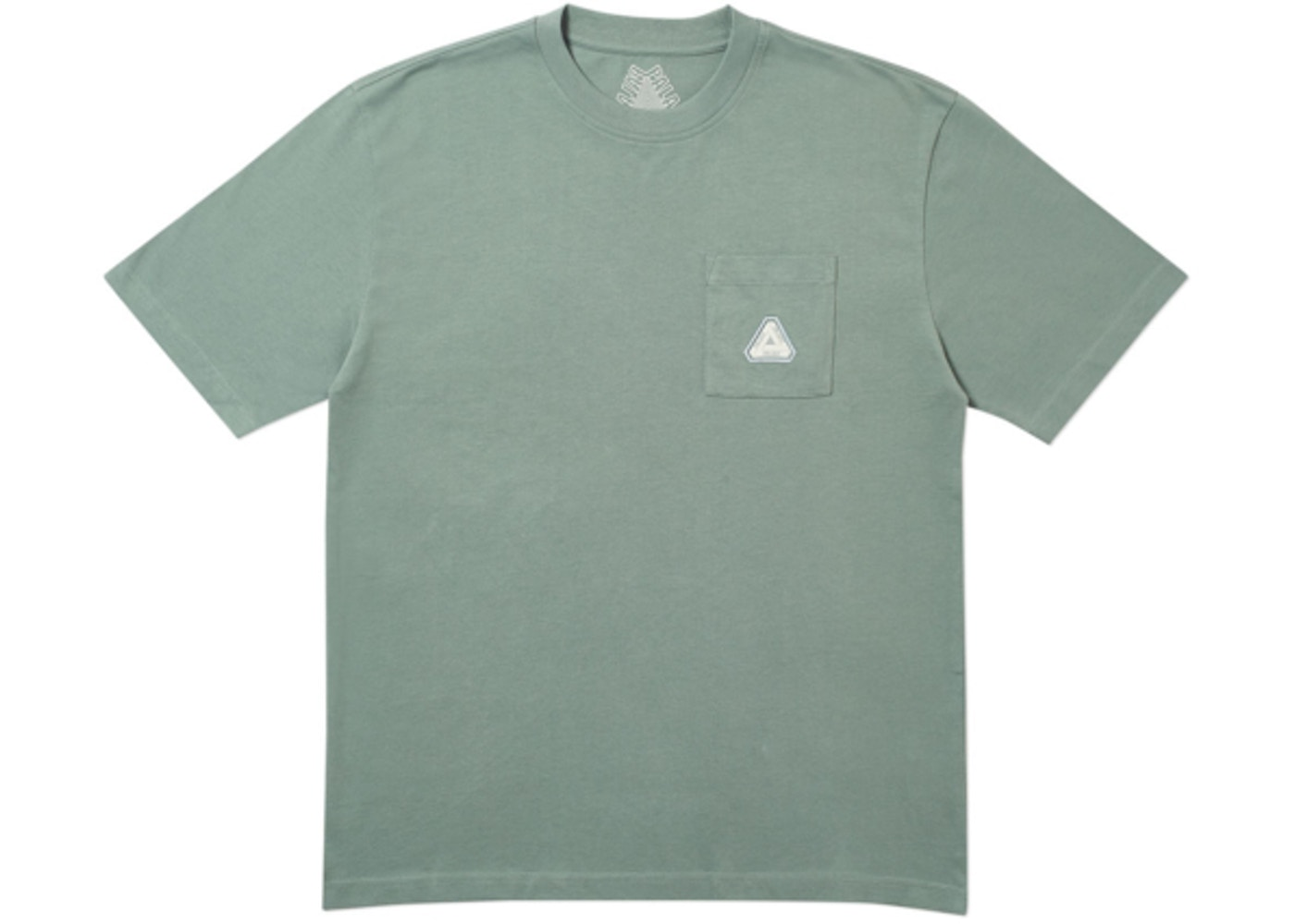 f67c3cf3 Sell. or Ask. Size L. View All Bids. Palace Sofar Pocket T-Shirt Olive