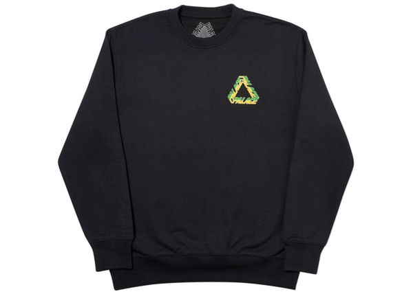 best place new arrivals famous brand Palace Tops/Sweatshirts - Buy & Sell Streetwear