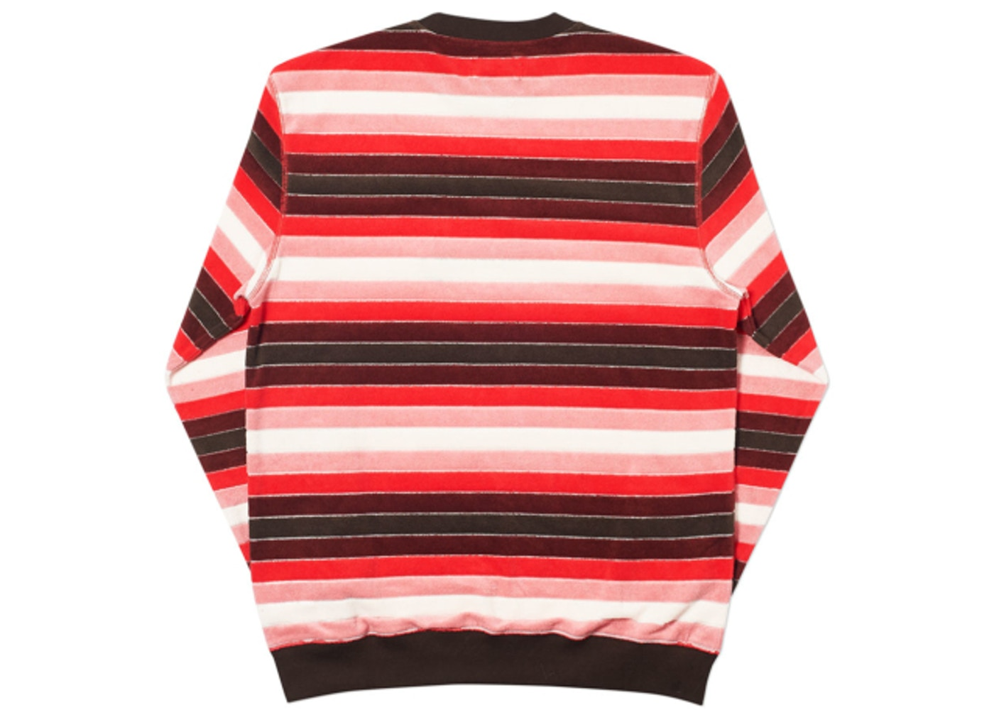 9a429e881a27 Streetwear - Palace Tops Sweatshirts - New Highest Bids