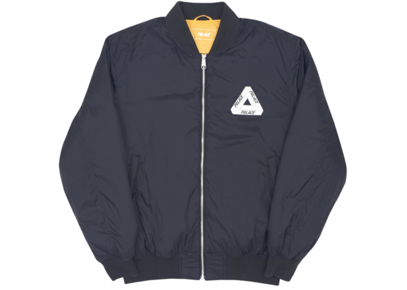 4c820f86941a Palace Thinsulate Bomber Jacket Black. Thinsulate Bomber