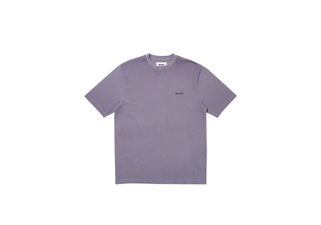 Palace Tri Fade T Shirt Grey by Stock X