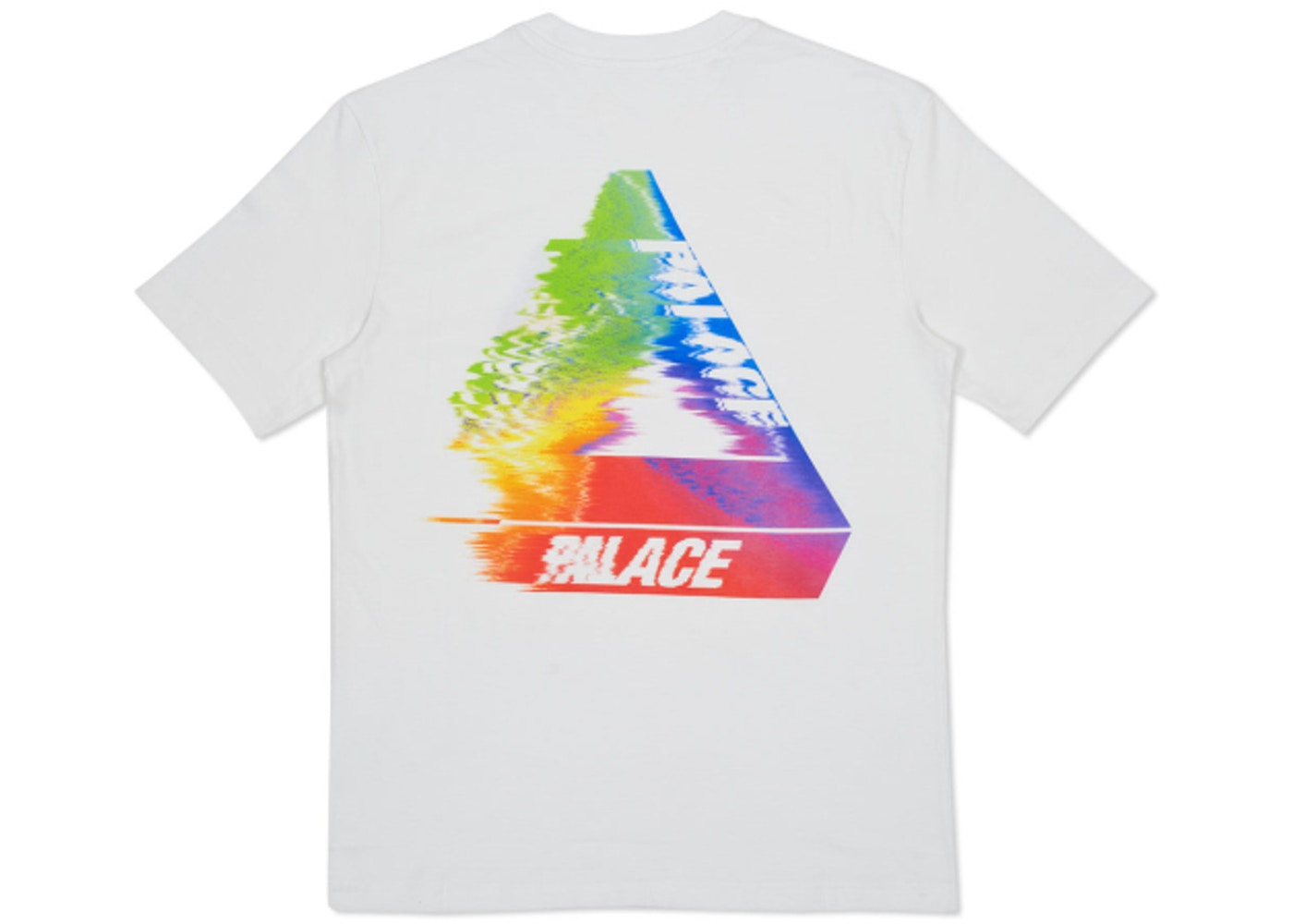 eb59305acef8 Streetwear - Palace T-Shirts - Highest Bid