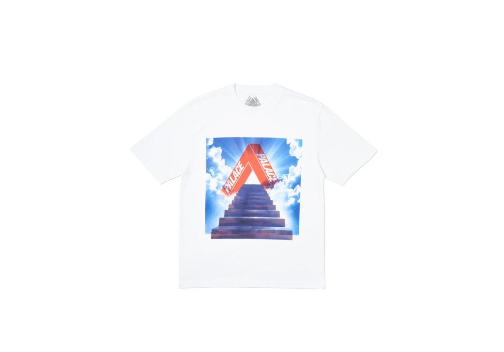 Palace Tri-Ternity T-Shirt White