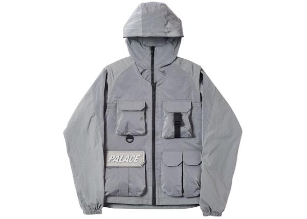 fd98dda4 Streetwear - Palace Jackets - New Highest Bids
