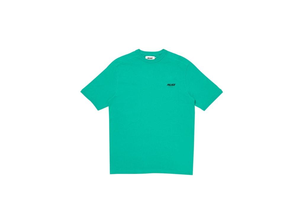 Palace Zyme T-Shirt Green