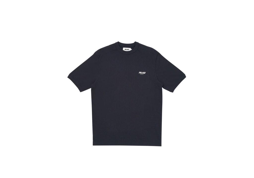 Palace Zyme T-Shirt Vulcan