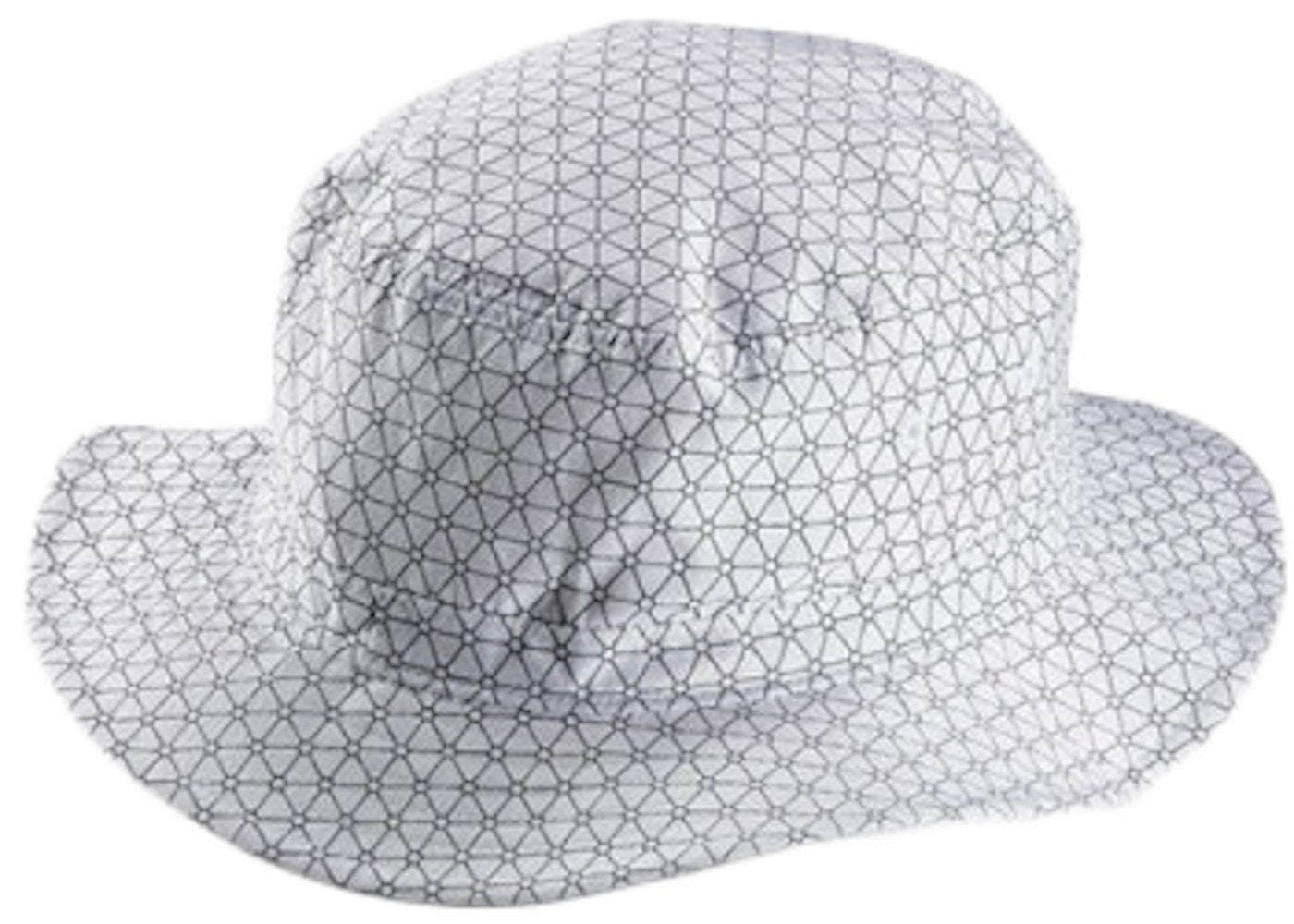 a7184d58889 Palace adidas Reversible Bucket Hat White - SS15