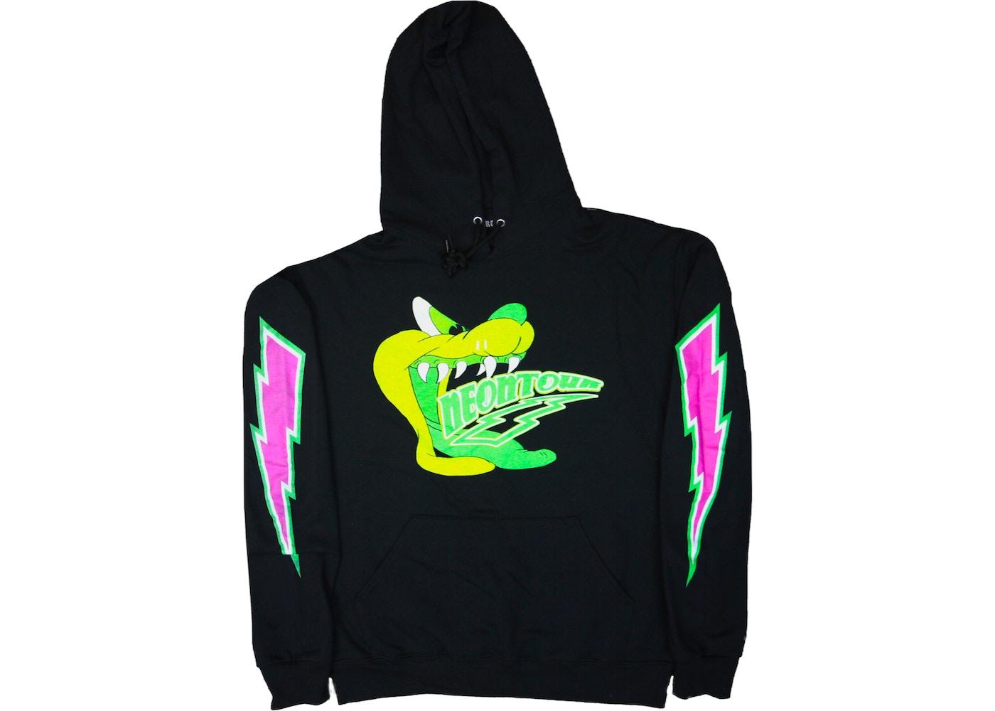 d13bd905 Buy & Sell Artist Merch Streetwear
