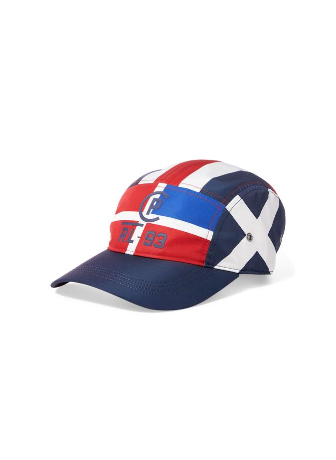 Ralph Polo Cp Edition Flag 93 Limited Cap Flags Lauren Sailing vnwmN08
