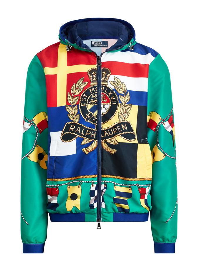 Polo Ralph Lauren CP-93 Limited-Edition