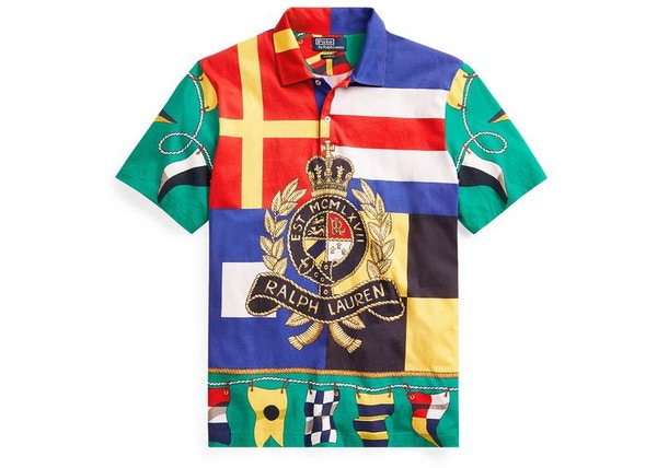 65cb68f5cf2 Polo Ralph Lauren CP-93 Limited-Edition Polo Classic Crest