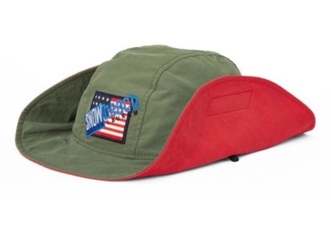 31236720502 Sell. or Ask. Size  L XL. View All Bids. Polo Ralph Lauren Snow Beach  Reversible Hat Jungle