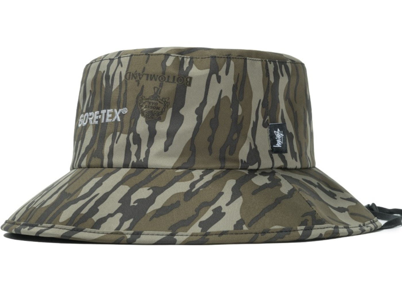 f3c66a338ec9 Sell. or Ask. Size --. View All Bids. Stussy x Gore-Tex Bucket Hat Camo