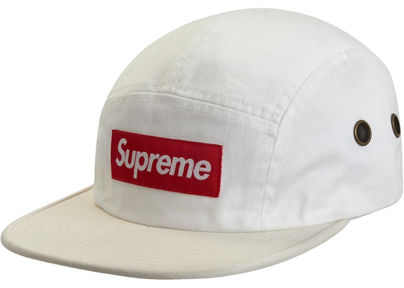 3e3052aa634 Supreme Headwear - Buy   Sell Streetwear