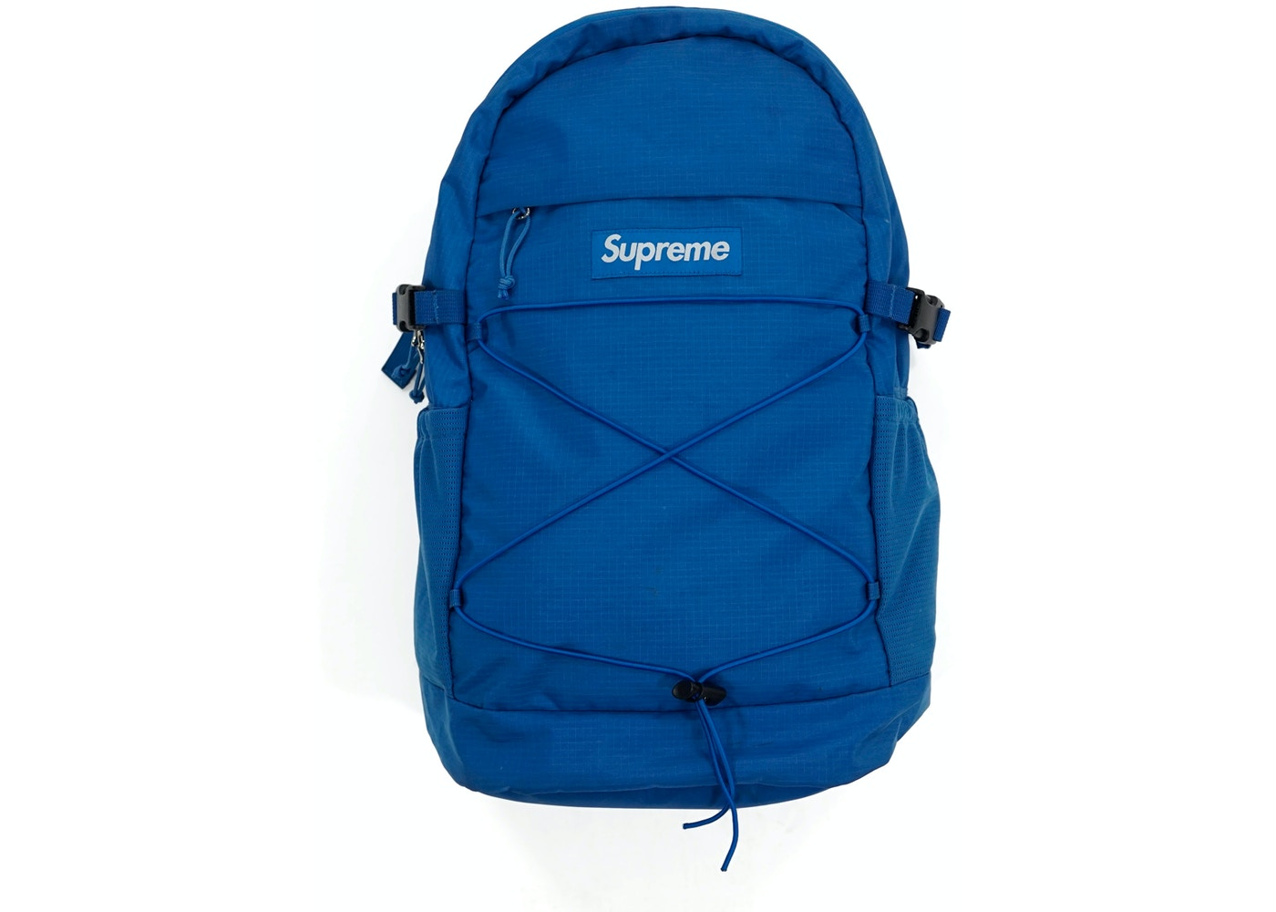 Or Ask View All Bids Supreme 210 Denier Cordura Backpack Royal