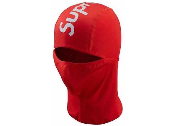 Streetwear Supreme Headwear Last Sale