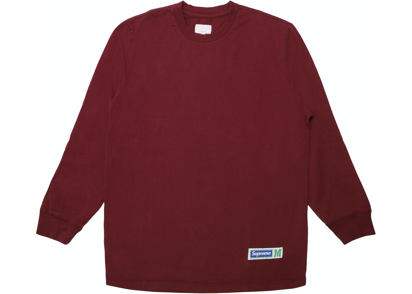 2a287c227bd8 Streetwear - Supreme Tops Sweatshirts - Volatility