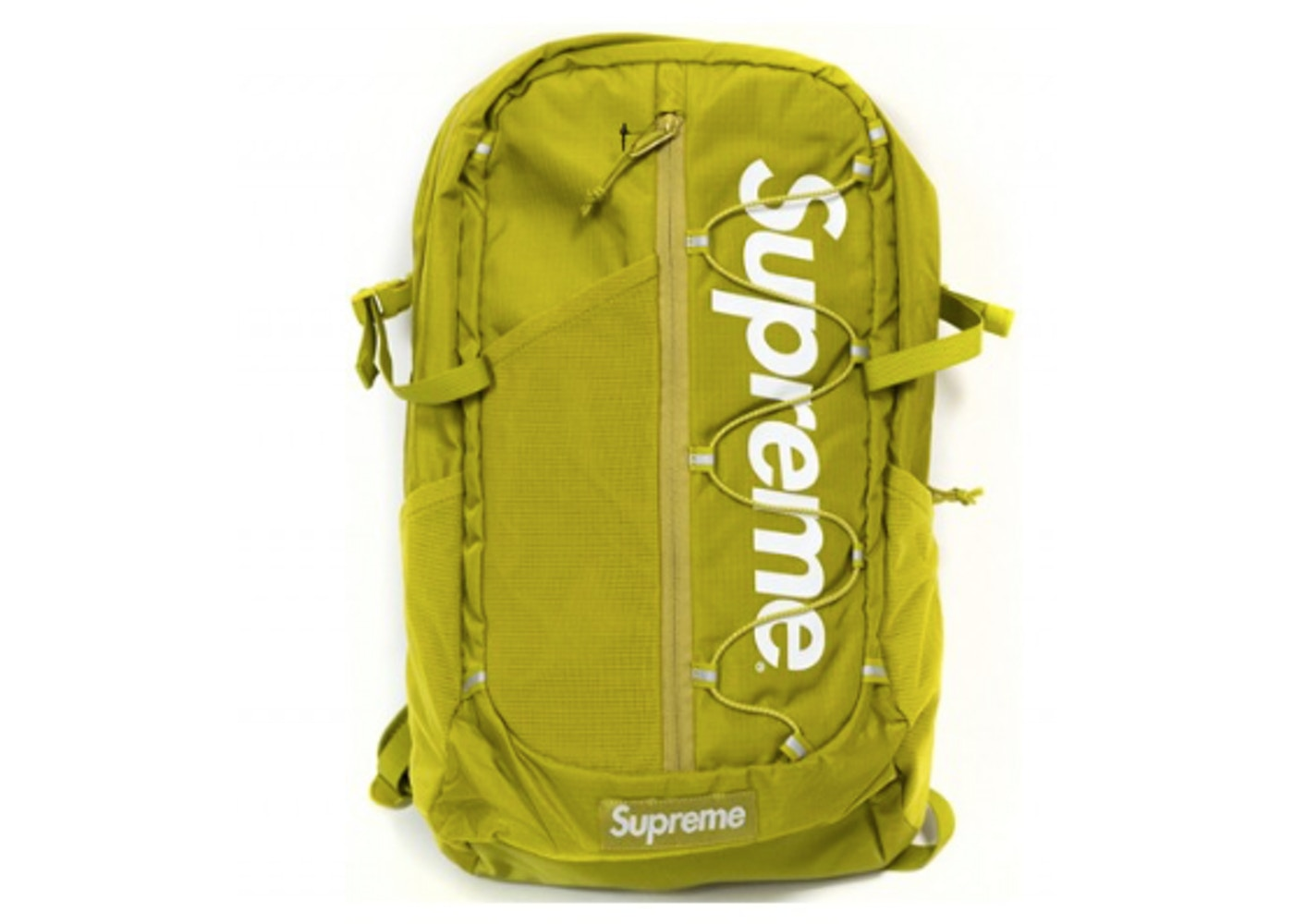 new product d90fe cdcab Sell. or Ask. View All Bids. Supreme SS17 Backpack Acid Green