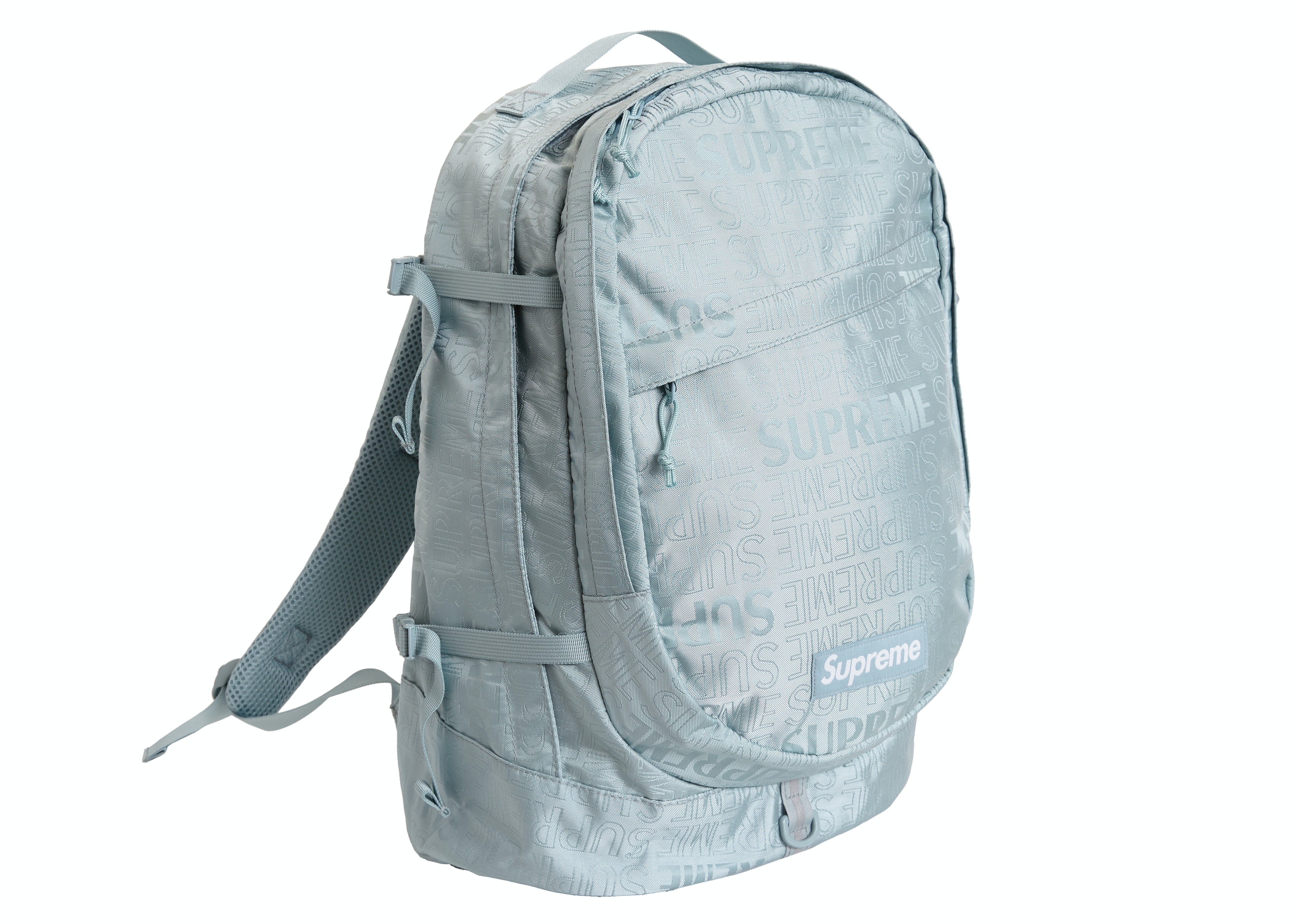 Supreme Backpack (SS19) Ice