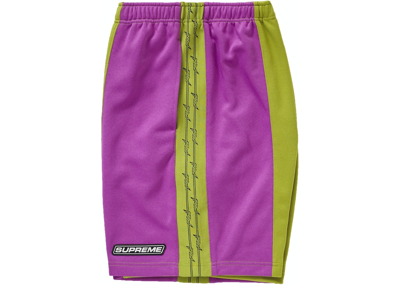 de3fd05cd9 Sell. or Ask. Size M. View All Bids. Supreme Barbed Wire Athletic Short  Purple