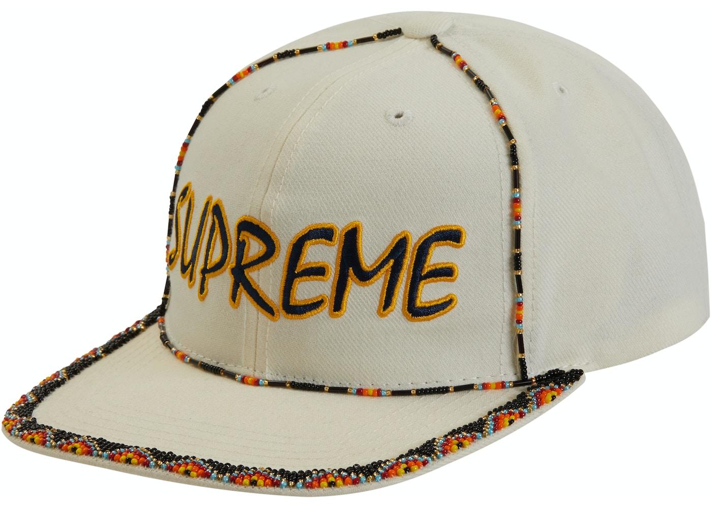 b750bfec6d9 Supreme Headwear - Buy   Sell Streetwear