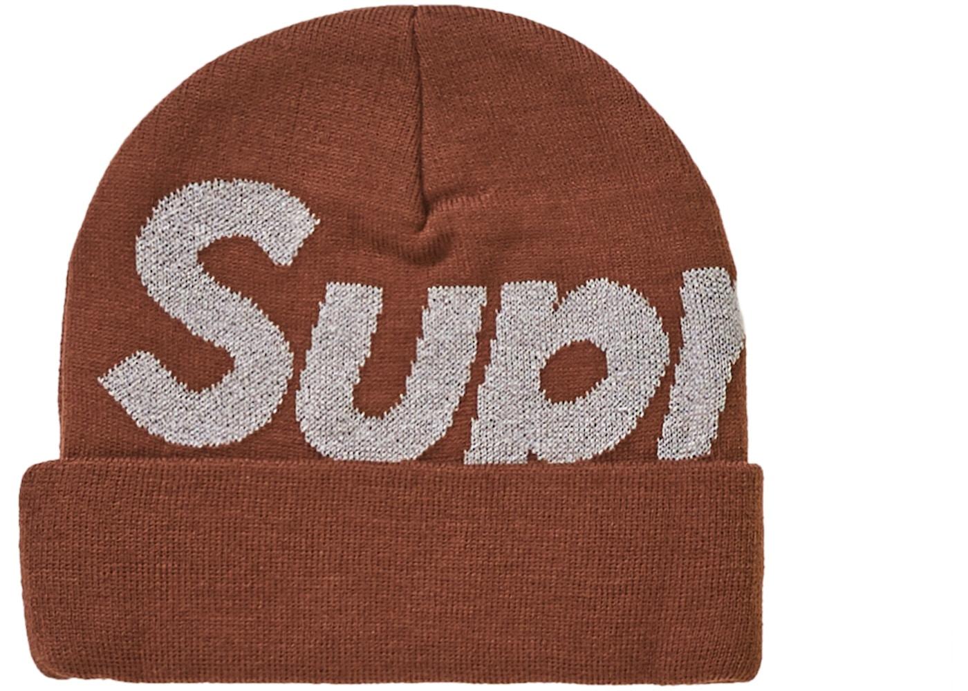 ca9a1098d95 Streetwear - Supreme Headwear - New Lowest Asks