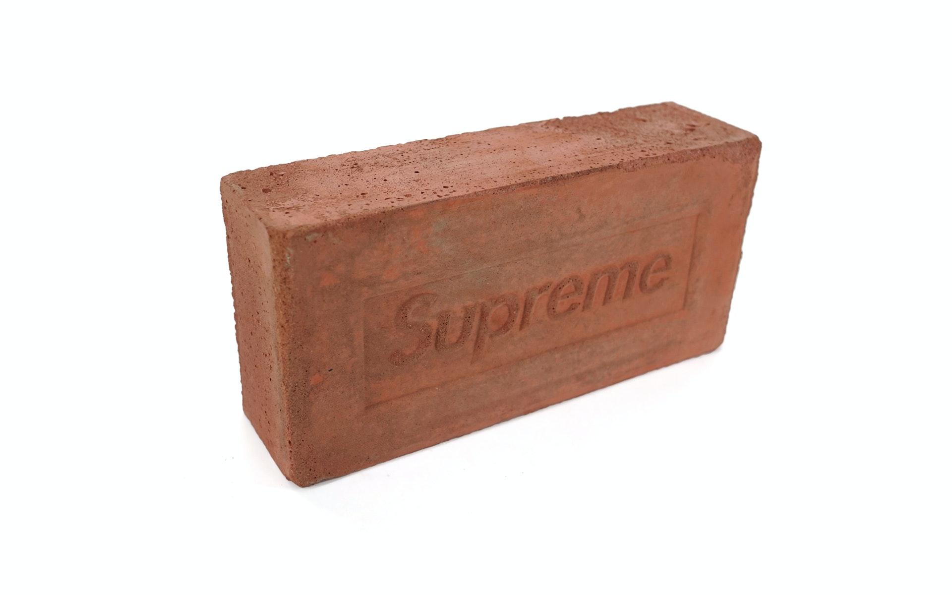 Supreme Clay Brick Red