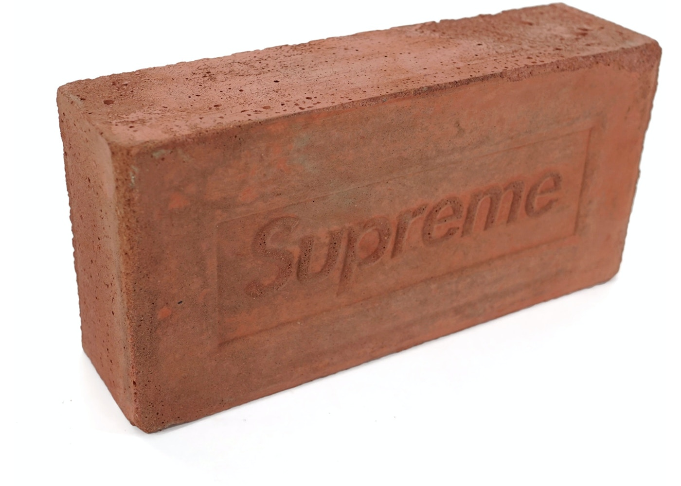 172a9f9f Supreme Clay Brick Red - FW16
