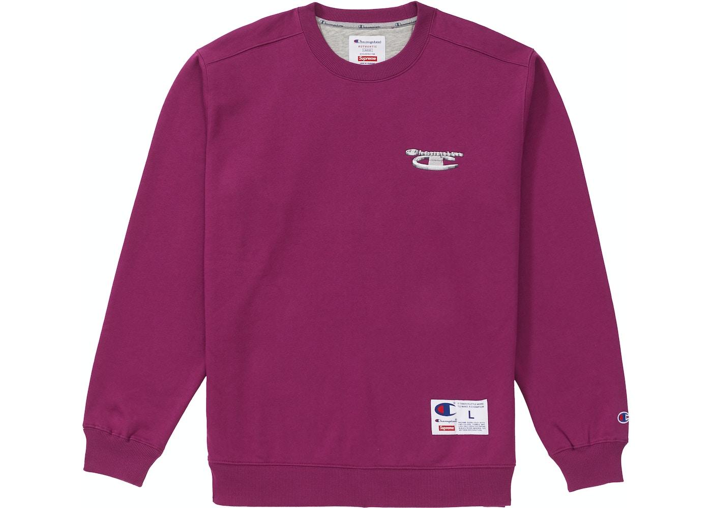 634cb4ae9 Streetwear - Supreme Tops/Sweatshirts - New Highest Bids