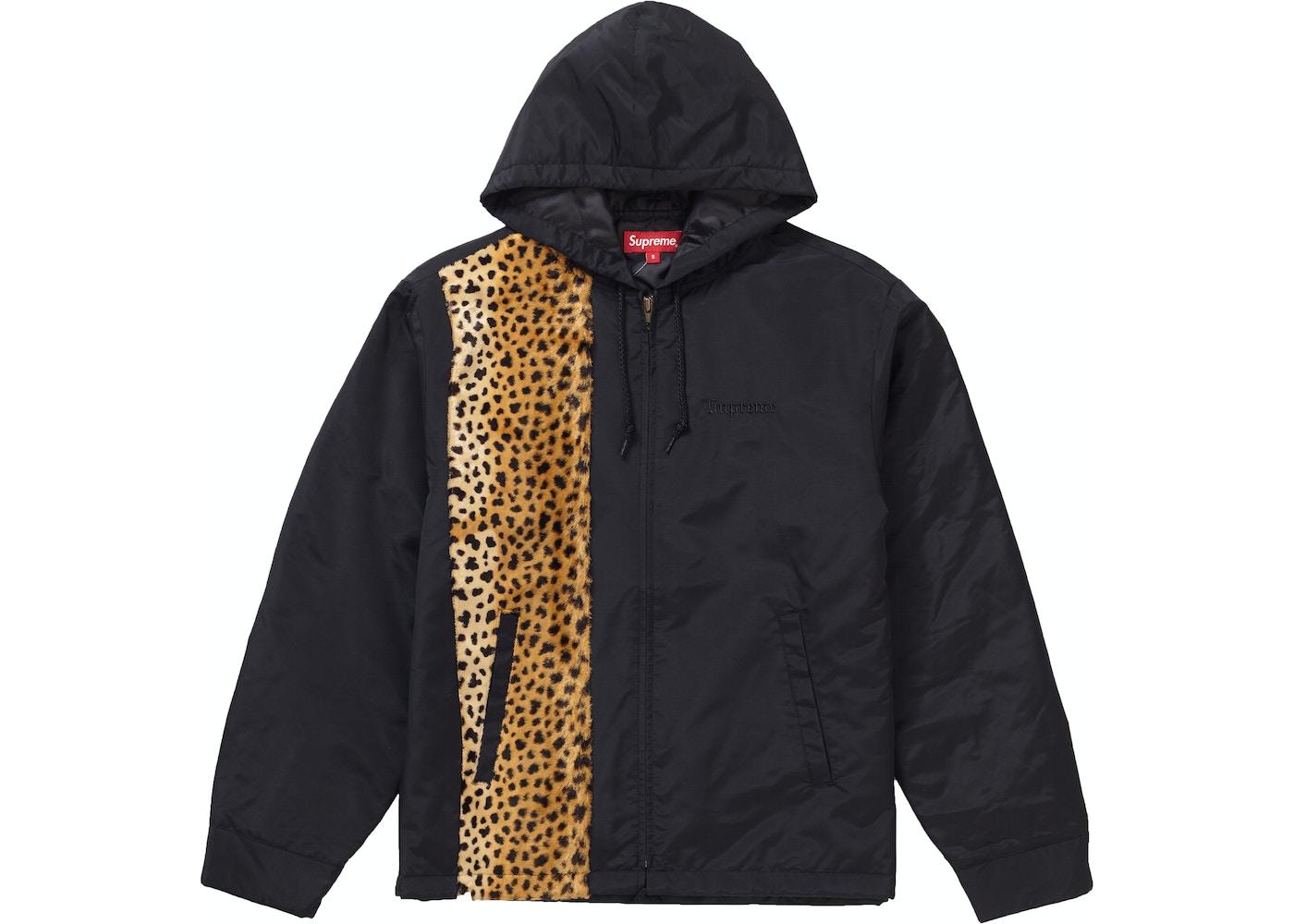 153d8620bfc1 Streetwear - Supreme Jackets - Lowest Ask