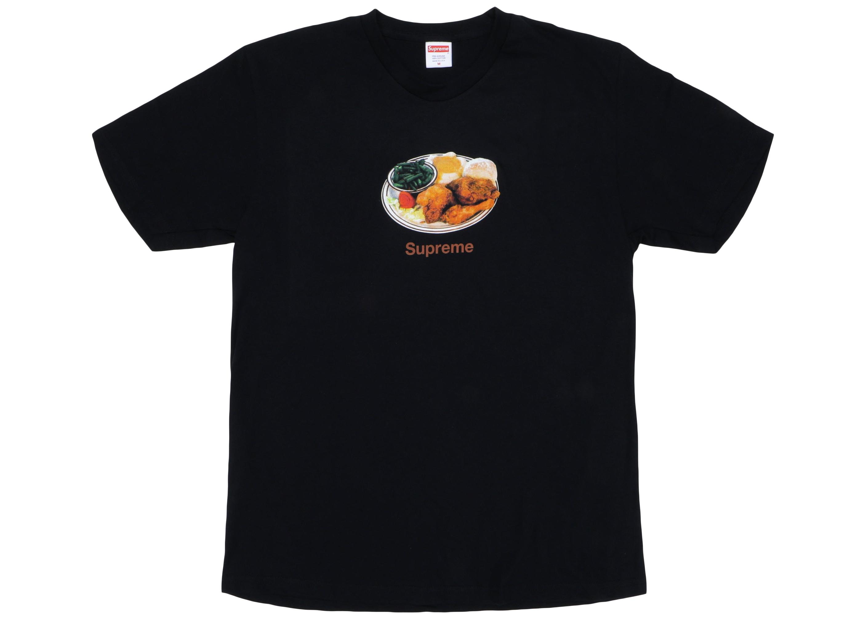 Supreme Chicken Dinner Tee Vvq55S