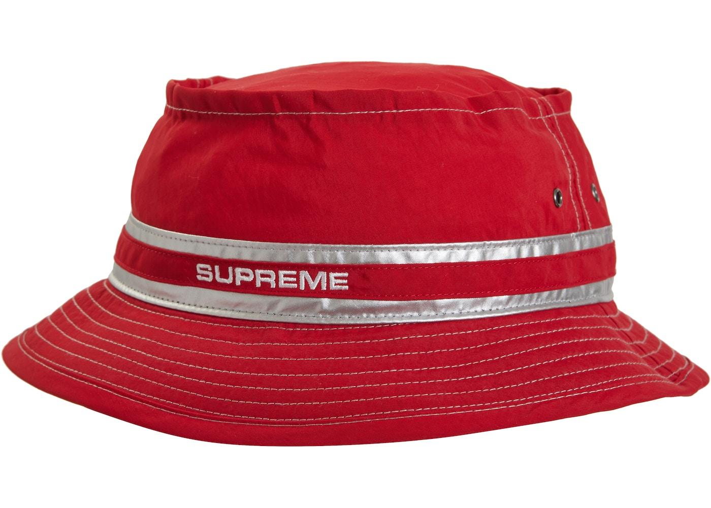 6474a8c3e52a93 Supreme Headwear - Buy & Sell Streetwear