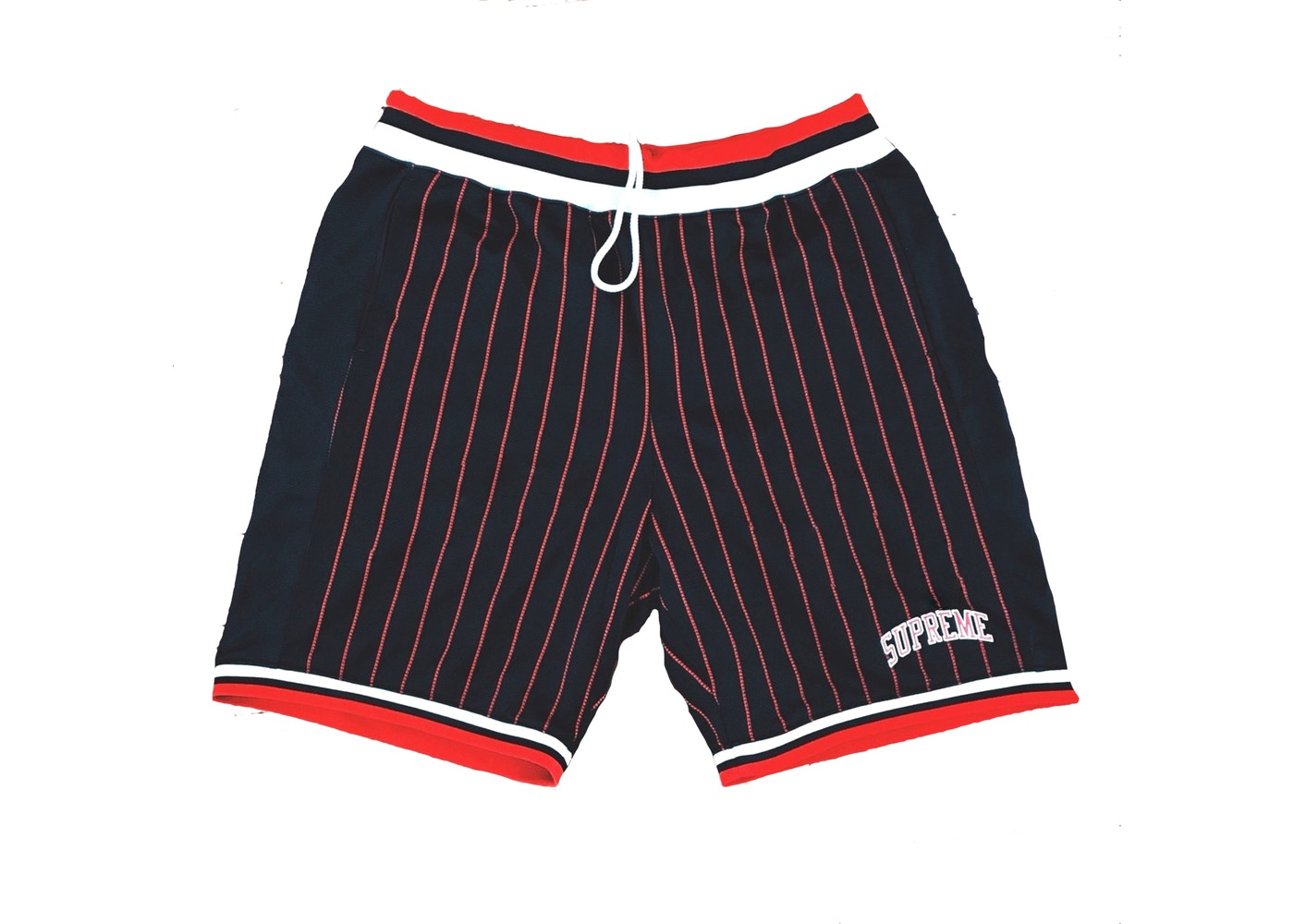 e0a96b6a010 Sell. or Ask. Size --. View All Bids. Supreme Crossover Basketball Shorts  Black