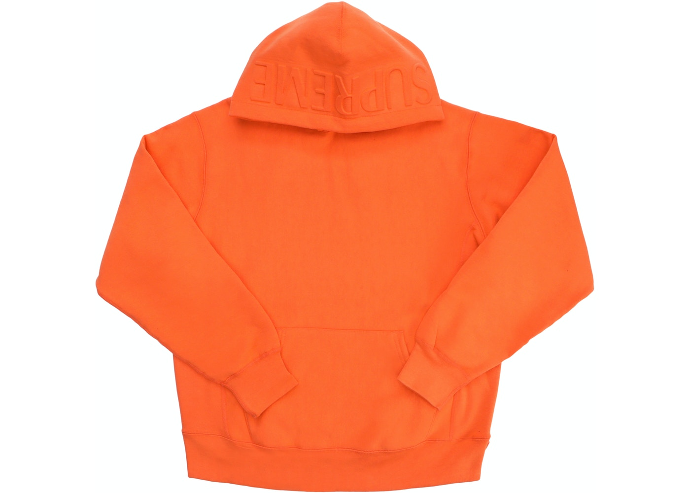 1a02add0f441 Sell. or Ask. Size L. View All Bids. Supreme Embossed Logo Hooded Sweatshirt  ...