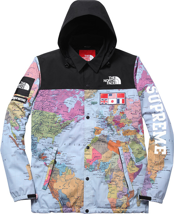the north face brasil