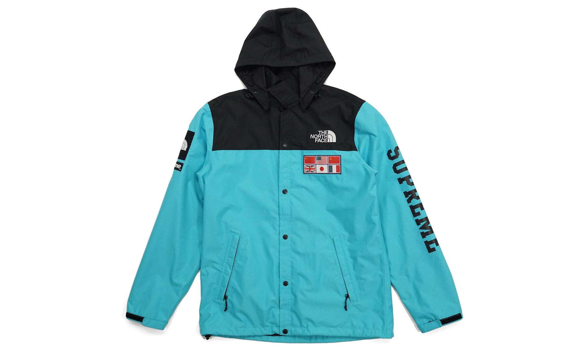 SupremeThe North Face Coach Jacket