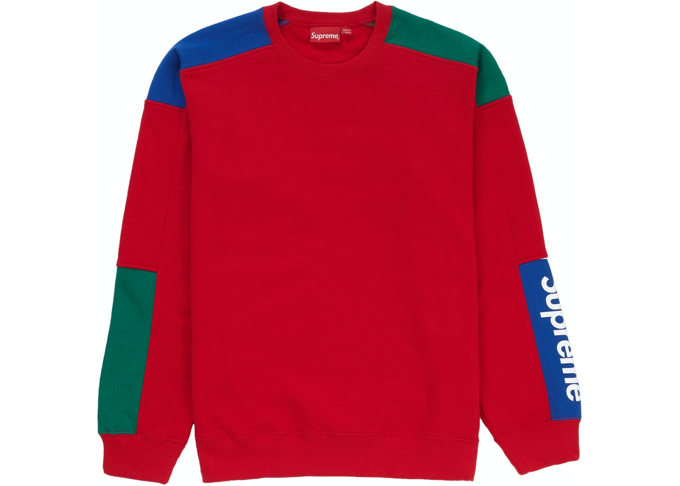 87f49a2b329a Supreme Tops Sweatshirts - Buy   Sell Streetwear