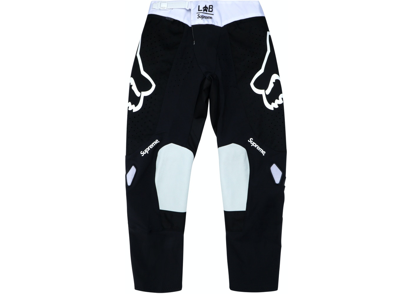 Or Ask Size S View All Bids Supreme Fox Racing Moto Pant Black