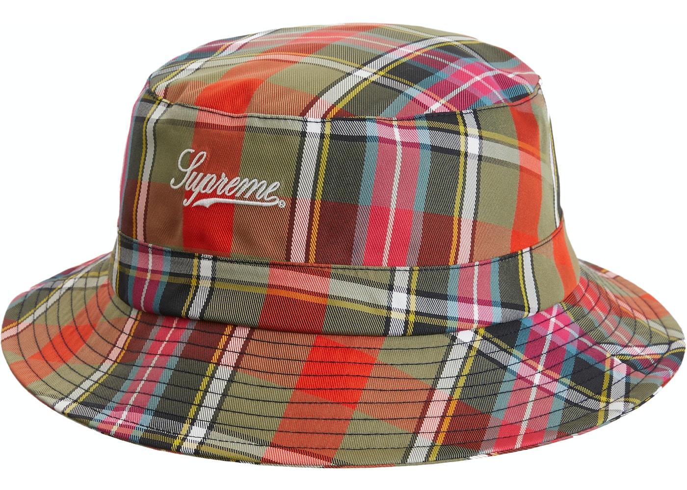 65e6730d9a439 Supreme Headwear - Buy   Sell Streetwear