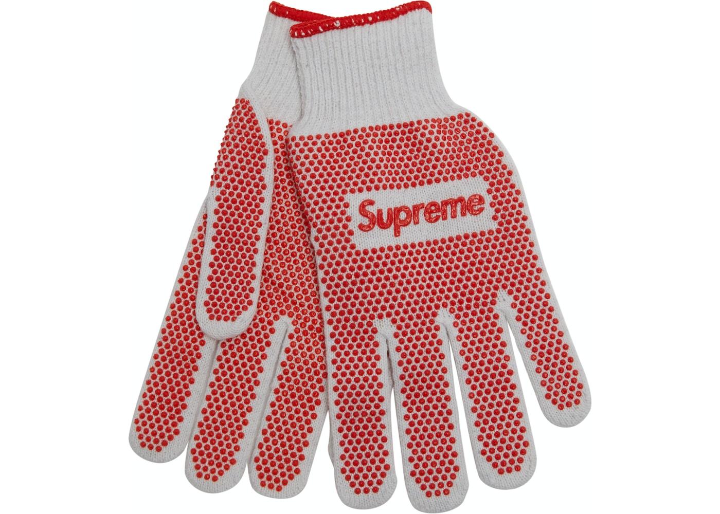 supreme handschuhe