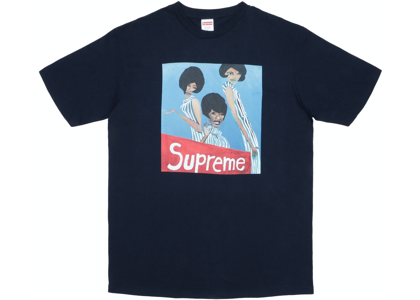 cc73411f13fc Sell. or Ask. Size L. View All Bids. Supreme Group Tee Navy