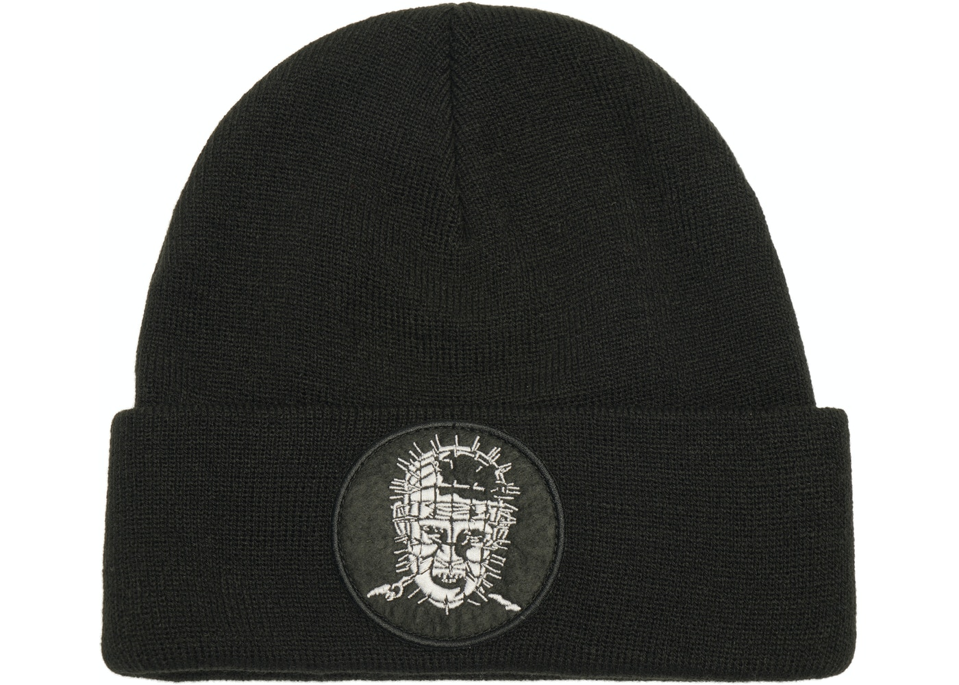 a7121990 Sell. or Ask. View All Bids. Supreme Hellraiser Beanie Black